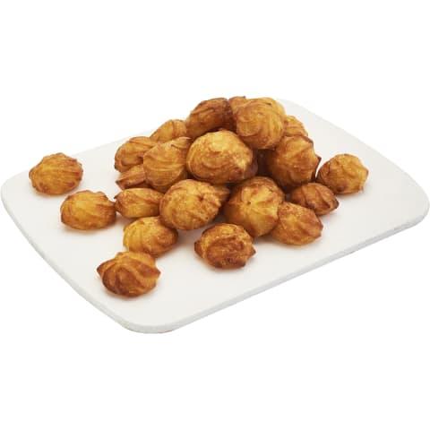 Plikyti sausainiai, 1 kg