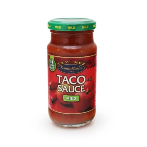 Taco kaste mahe Santa Maria 230g