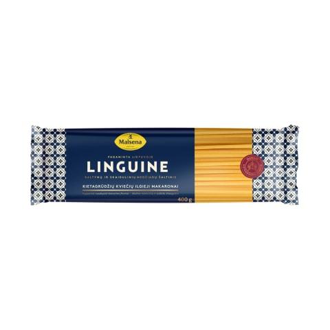 Makaronai MALSENA LINGUINE, 400 g