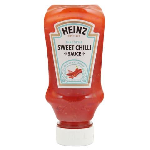 Mērce Heinz saldā čili 220ml