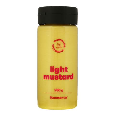 Garstyčios WOWMAMA LIGHT, 280 g