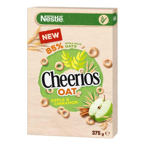Brok. pārs. Nestle Cheerios ābolu/kanēļa 375g