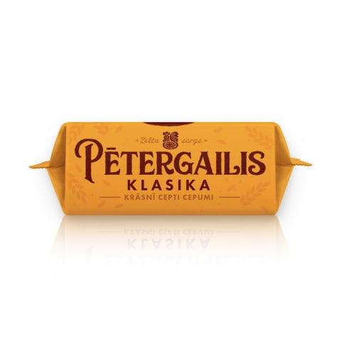 Cepumi Pētergailis klasika 160g