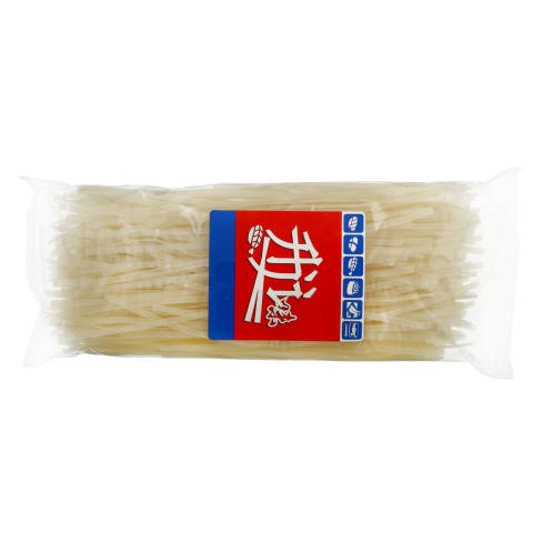 Pjaustyti ryžių makaronai 3 mm AJI, 250 g