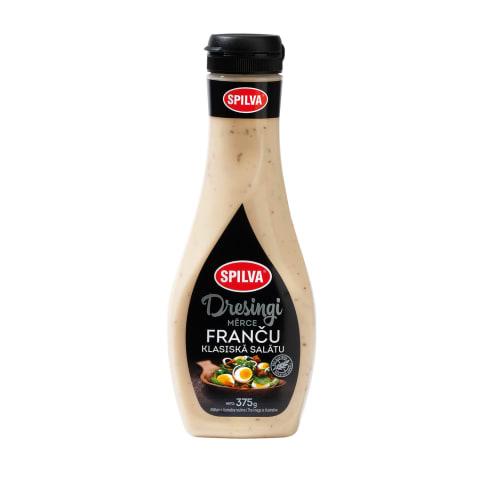 Salātu mērce Spilva franču 375g