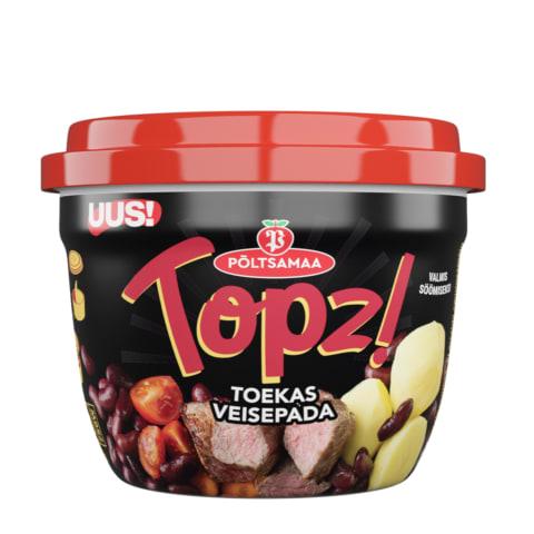 Veisepada toekas TOPZ! Põltsamaa 380g