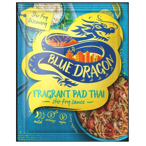 Mērce Blue Dragon Pad Thai stir-fry 120g