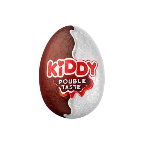 Šokolaadimunad Kiddy 20g