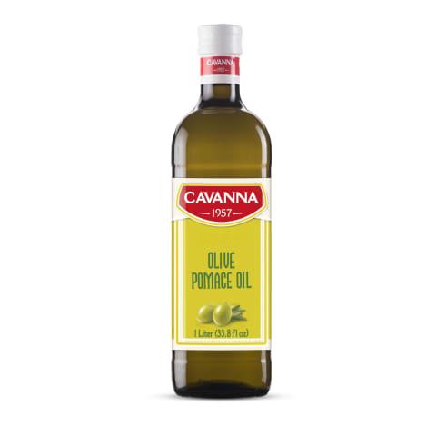 Olīveļļa Cavanna Pomace 1l