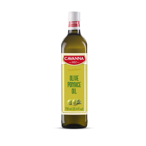 Olīveļļa Cavanna Pomace 750ml