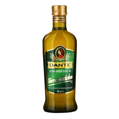 Ypač tyras alyvuogių aliejus DANTE, 500 ml