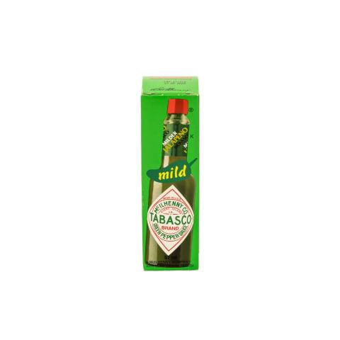 Mērce Tabasco zaļo piparu 57ml
