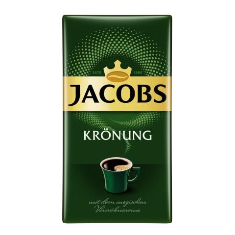 Kohv jahvatatud Jacobs Kronung 250g