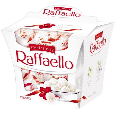 Saldainiai RAFFAELLO, 150g