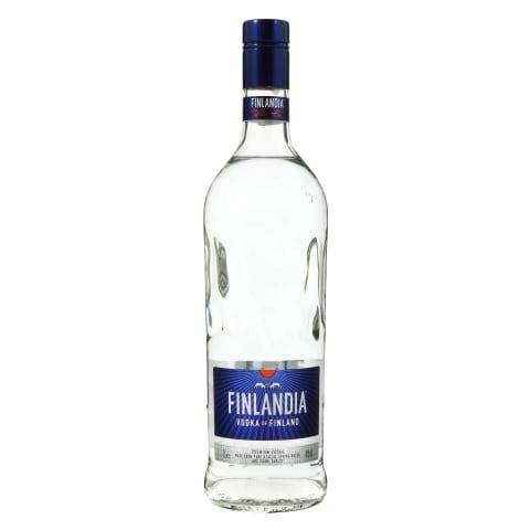 Degtinė FINLANDIA Vodka, 40 %, 1 l