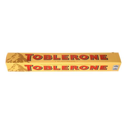 Pieniškas šokoladas TOBLERONE, 100 g