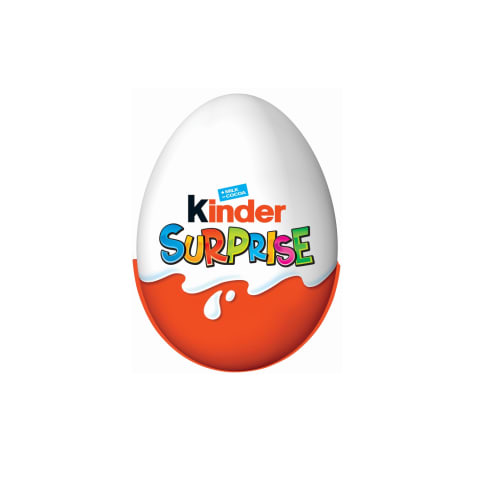 Šokolādes ola Kinder Surprise 20g