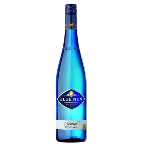 B.v. Blue Nun Qualitatswein 10% 0,75l
