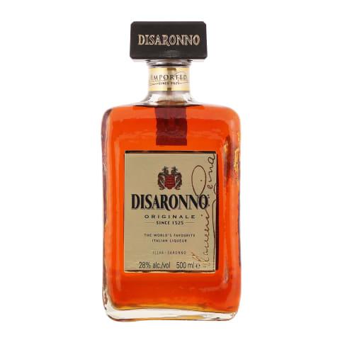 Liköör Disaronno 28% 0,5l