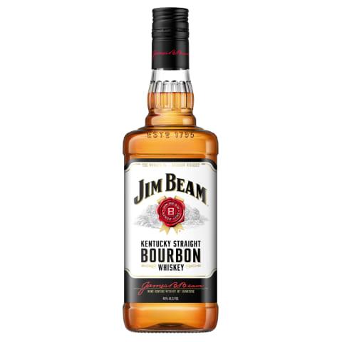 Viskijs Jim Beam 40% 0,7l