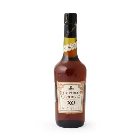 Calvados Coquerel XO 40%  0,5l