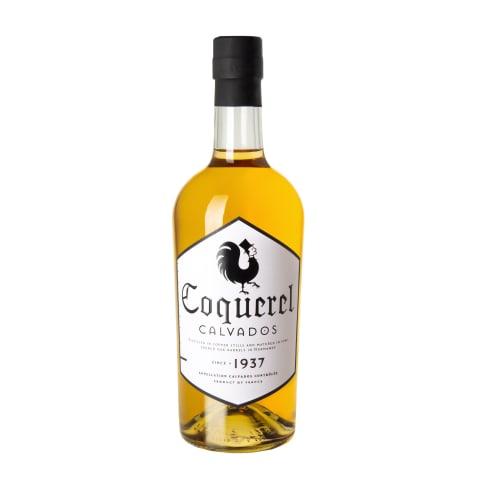 Brendijs Calvados Coquerel Fine 40% 0,5l