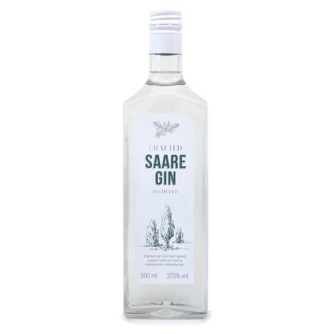 Gin Saare Gin 37,5% 0,5l
