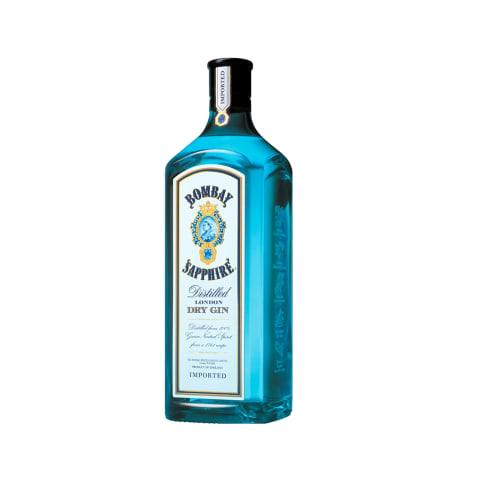 Gin Bombay Sapphire dry 40% 0,7l