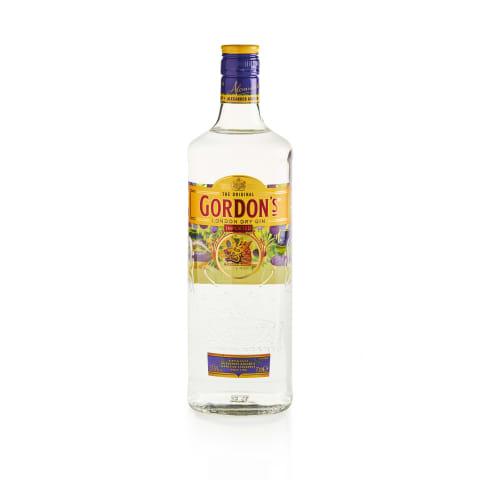 Džins Gordon`s Gin 37,5% 0,7l
