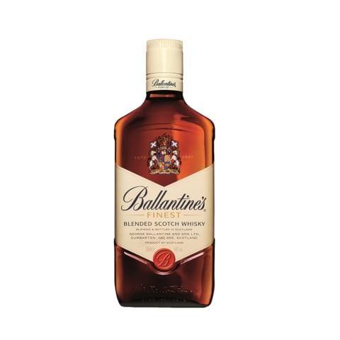 Whisky Ballantineś Blended Scotch 40% 0,7l