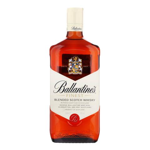 Viskis BALLANTINE'S, 40%, 1l