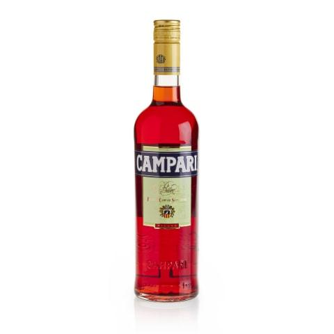 Alk. dzēriens Campari Bitter Aperitīvs 25% 1l