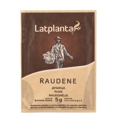 Raudene/oregano Latplanta 5g