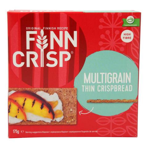 Graudu sausmaizītes Finn Crisp 175g