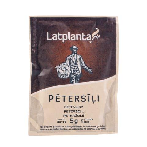Pētersīļi Latplanta 5g