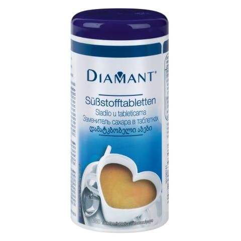 Cukura aizvietotājs Diamant 650gab. 38g
