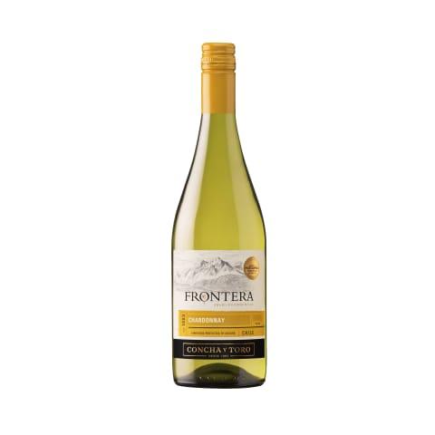 B.v. Frontera Chardonnay 13% 0,75l
