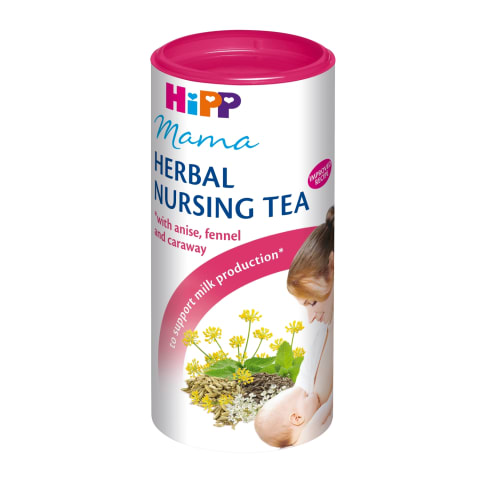 Tēja Hipp laktācijai 200g
