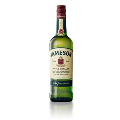 Viskijs Jameson 40% 0,7l