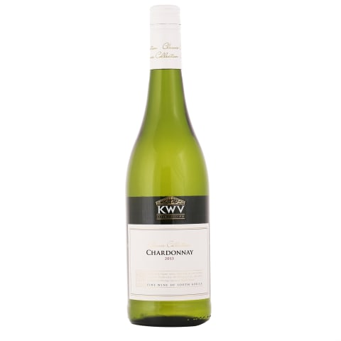 Vein KWV Chardonnay 0,75l