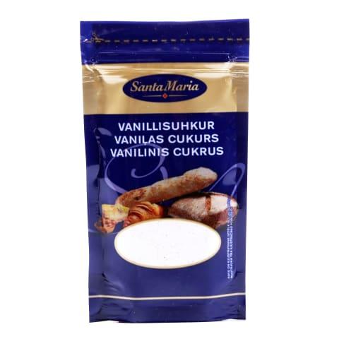 Vaniļas cukurs Santa Maria 20g