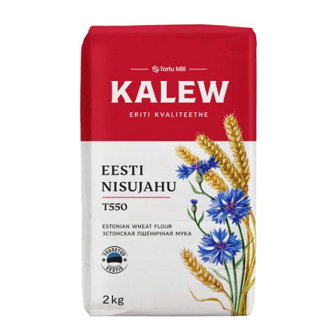 Nisujahu T-550 Kalew 2kg