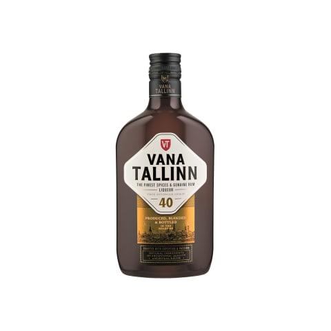 Liköör Vana Tallinn 40%vol 0,5l PET