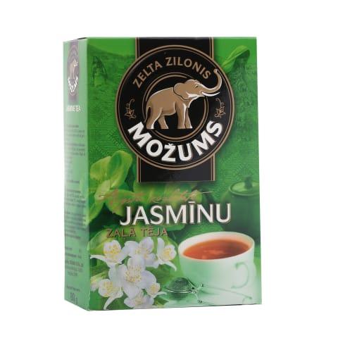 Zaļā tēja Možums ar jasmīnu 80g