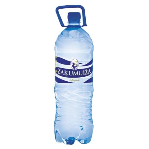 Dzeramais ūdens Zaķumuiža negāzēts 2l
