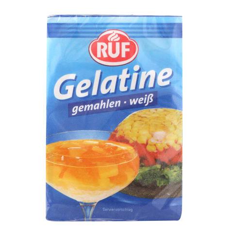 Želatīns Ruf 3x10g