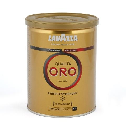 Maltā kafija Lavazza oro metāla kārbā 250g