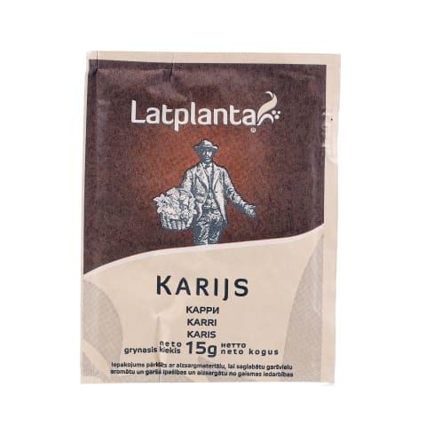 Karijs Latplanta 15g