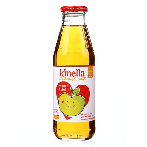 Sula Kinella maigā ābolu no 4 mēnēšiem 500ml