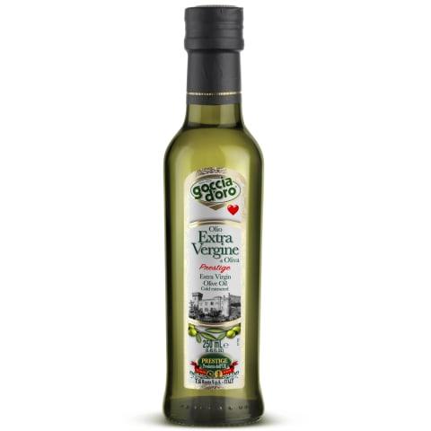 Olīveļļa Goccia D`Oro Extra Virgin 250ml